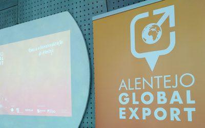 Alentejo Global Export   Conferência de Imprensa   Apresentação do Projeto   25 Setembro