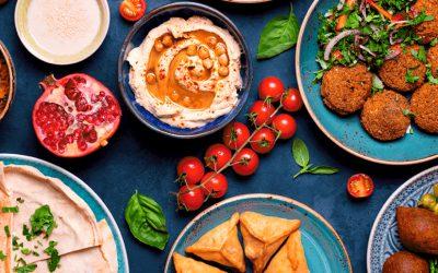 I FÓRUM PARTICIPATIVO ONLINE   Mercado Halal   29 Outubro