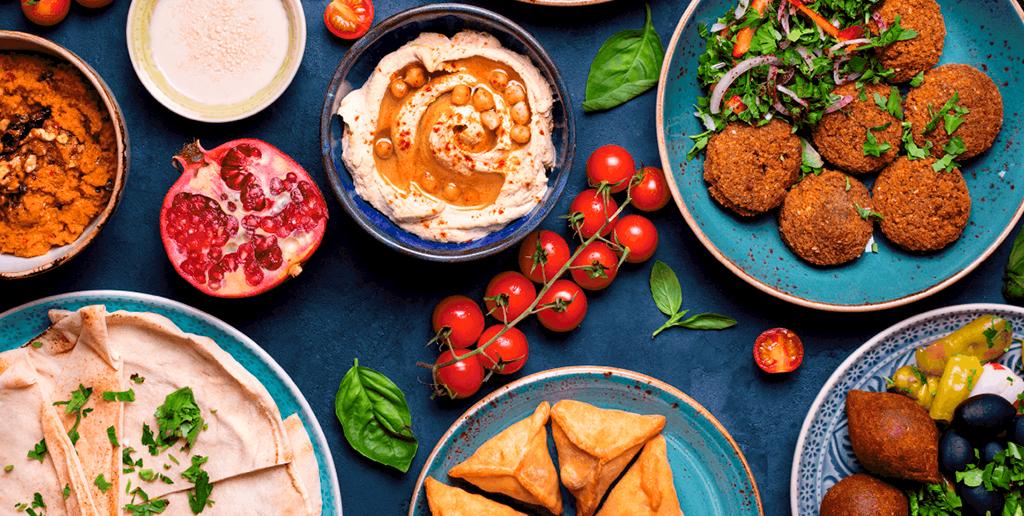 I FÓRUM PARTICIPATIVO ONLINE | Mercado Halal | 29 Outubro