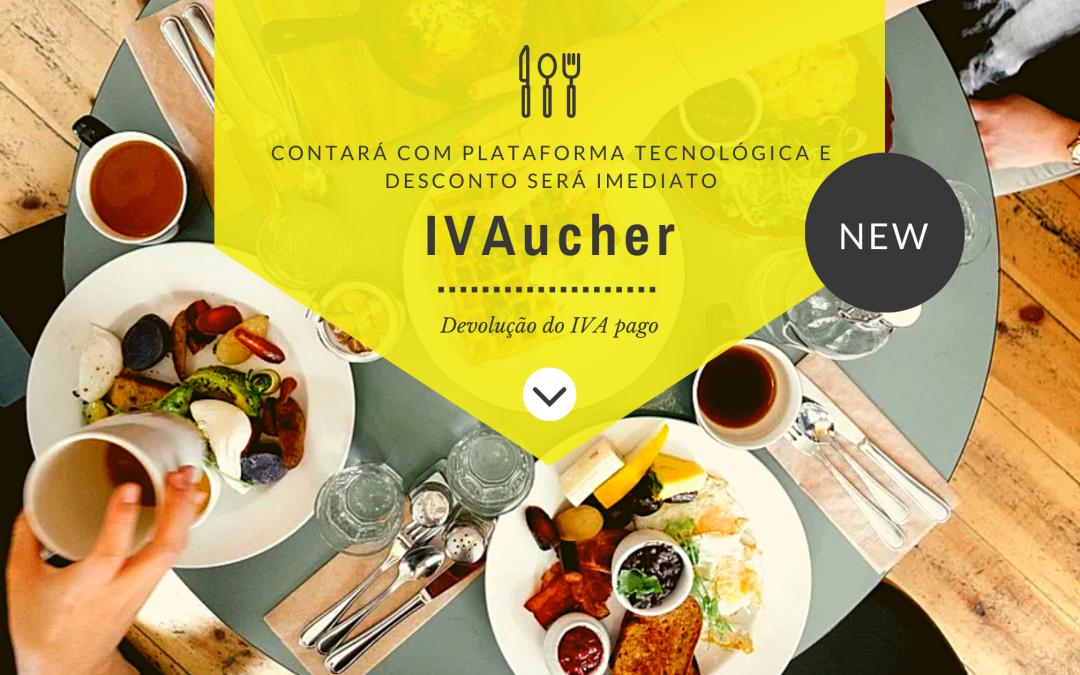 IVAucher | Plataforma Tecnológica