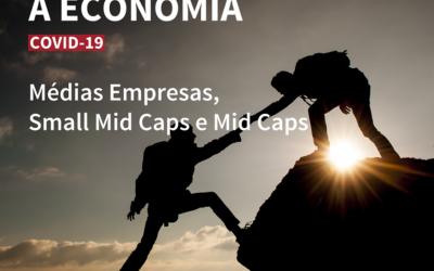 Linha COVID | Apoio à Economia | Médias Empresas, Small Mid Caps e Mid Caps