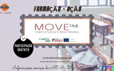 MOVE PME | 2º Ciclo | Inscrições abertas