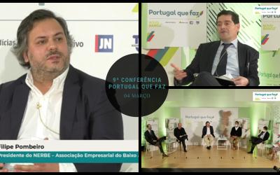 9ª Conferência | Portugal que faz | 04 Março
